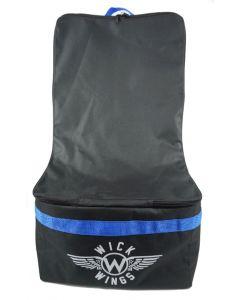Wick Wings Autostoel en Autoreiswieg Transporttas