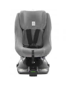 Cover voor Jane iKonic & Gravity autostoel (kleur grijs)
