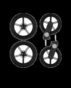 Minnum Sport Kit (the all terrain wheels)