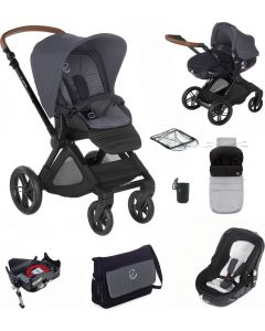 Jane MM 7-in-1 (Jet Black 2020)