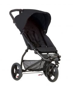 Mountain Buggy MB Mini (Black)