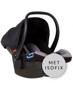 Mountain Buggy Protect + Isofix