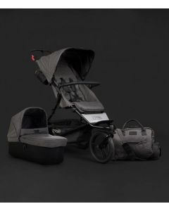 Mountain Buggy Urban Jungle (Luxury Bundle)